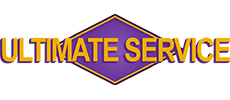 Ultimate Service Appliance Logo